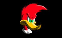 Woody Woodpecker wallpaper 1920x1200 jpg