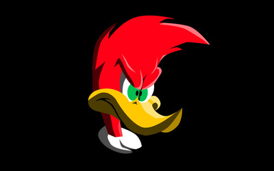 Woody Woodpecker wallpaper