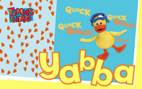 Yabba - Timmy Time wallpaper 1920x1200 jpg