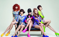 4Minute wallpaper 2560x1440 jpg