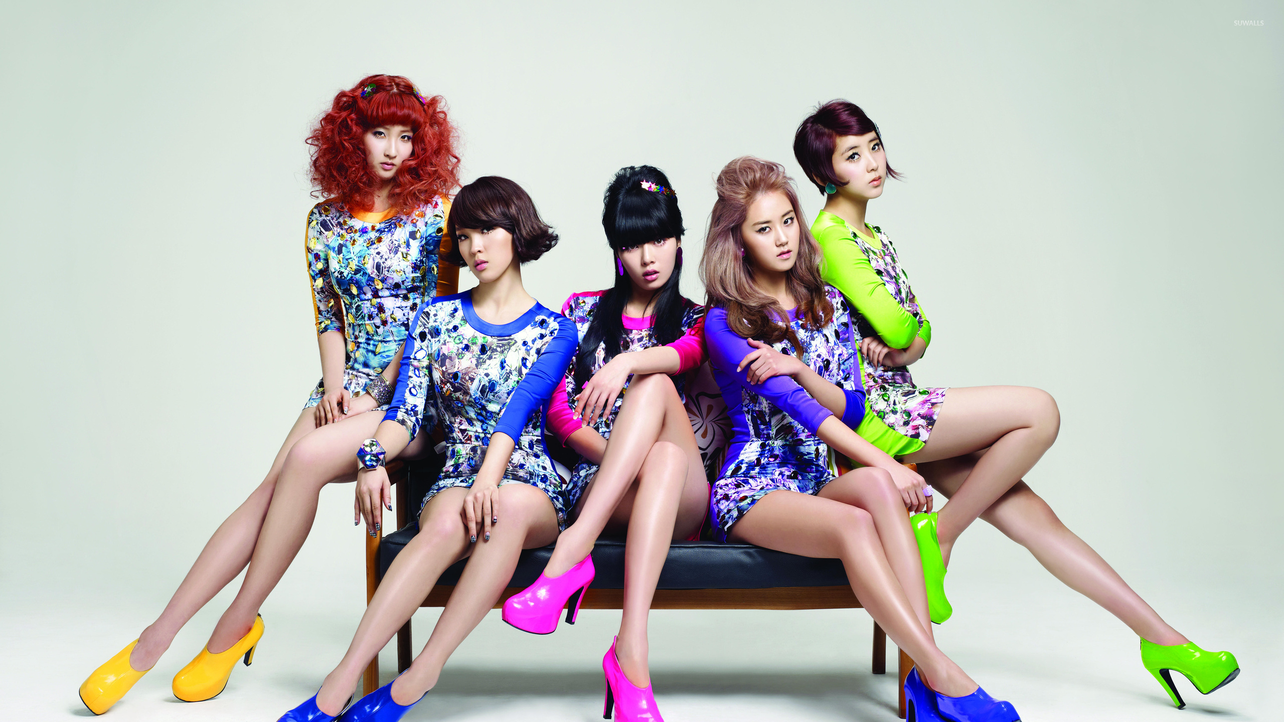 4 minute ga yoon dating sim 4