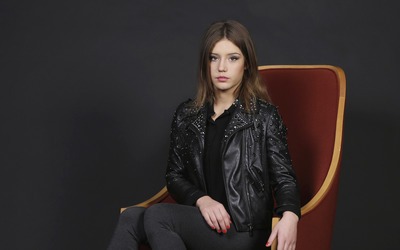 Adele Exarchopoulos [4] wallpaper