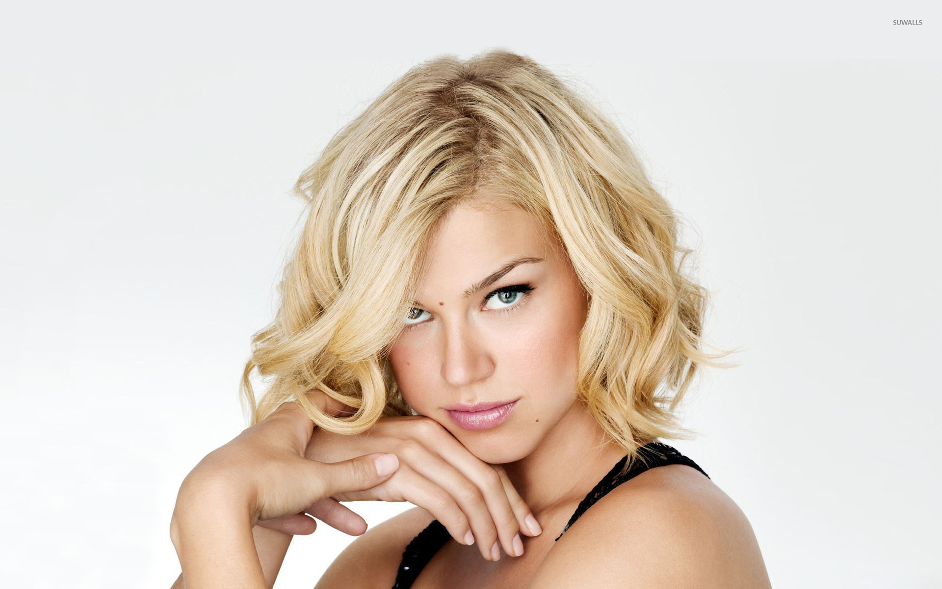 Celebrity Adrianne Palicki naked (18 pics), Is a cute