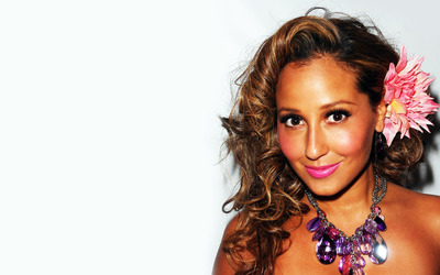 Adrienne Bailon [2] wallpaper