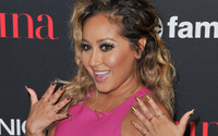 Adrienne Bailon [13] wallpaper 2560x1600 jpg