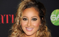 Adrienne Bailon [11] wallpaper 1920x1200 jpg