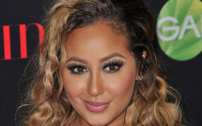 Adrienne Bailon [17] wallpaper