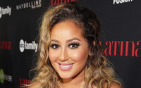 Adrienne Bailon [9] wallpaper 2560x1600 jpg