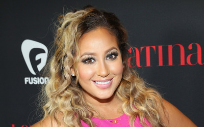 Adrienne Bailon [5] wallpaper