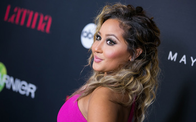Adrienne Bailon [3] wallpaper