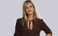 AJ Cook wallpaper 2560x1600 jpg