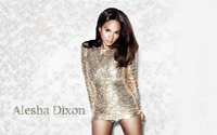 Alesha Dixon [5] wallpaper 1920x1200 jpg