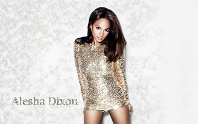 Alesha Dixon [5] wallpaper