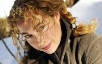 Alex Kingston wallpaper 2560x1600 jpg