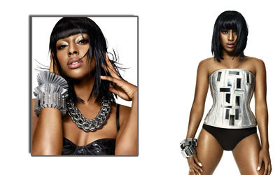 Alexandra Burke [3] wallpaper