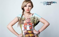Alexandra Stan wallpaper 1920x1080 jpg