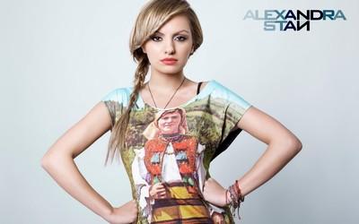 Alexandra Stan wallpaper