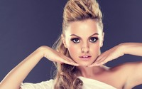 Alexandra Stan [3] wallpaper 2560x1600 jpg
