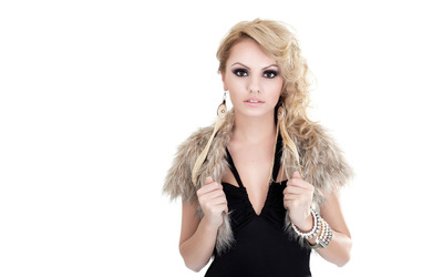 Alexandra Stan [7] wallpaper