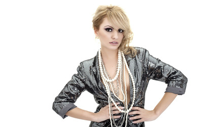 Alexandra Stan [11] wallpaper