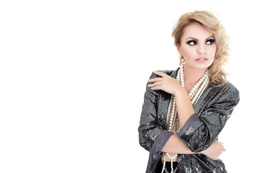Alexandra Stan [5] wallpaper