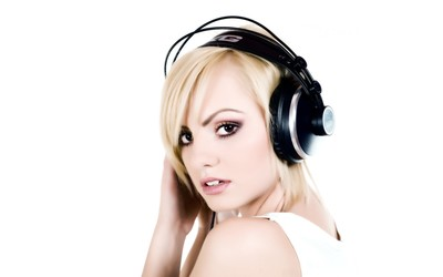 Alexandra Stan [2] wallpaper