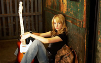 Alexz Johnson [2] wallpaper 1920x1200 jpg