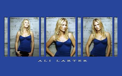 Ali Larter [5] wallpaper
