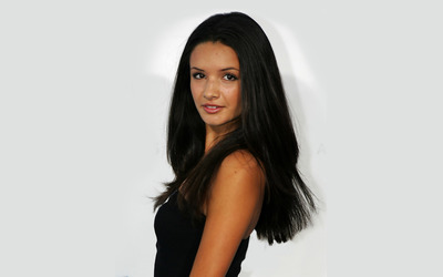 Alice Greczyn [4] wallpaper