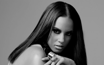 Alicia Keys [3] wallpaper