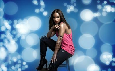 Alicia Keys [7] wallpaper