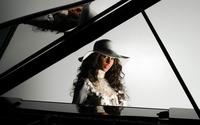 Alicia Keys [12] wallpaper 1920x1200 jpg