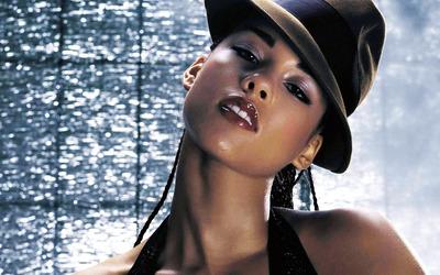 Alicia Keys [9] wallpaper