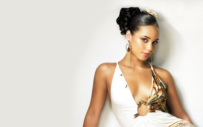 Alicia Keys [5] wallpaper