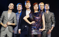 Alphabeat [2] wallpaper 2560x1600 jpg