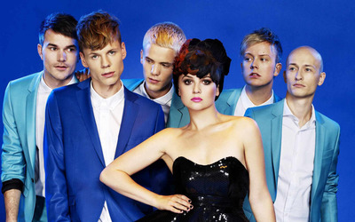 Alphabeat wallpaper