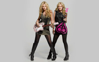 Alyson and Amanda Michalka wallpaper 2560x1600 jpg