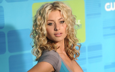 Alyson Michalka [2] wallpaper