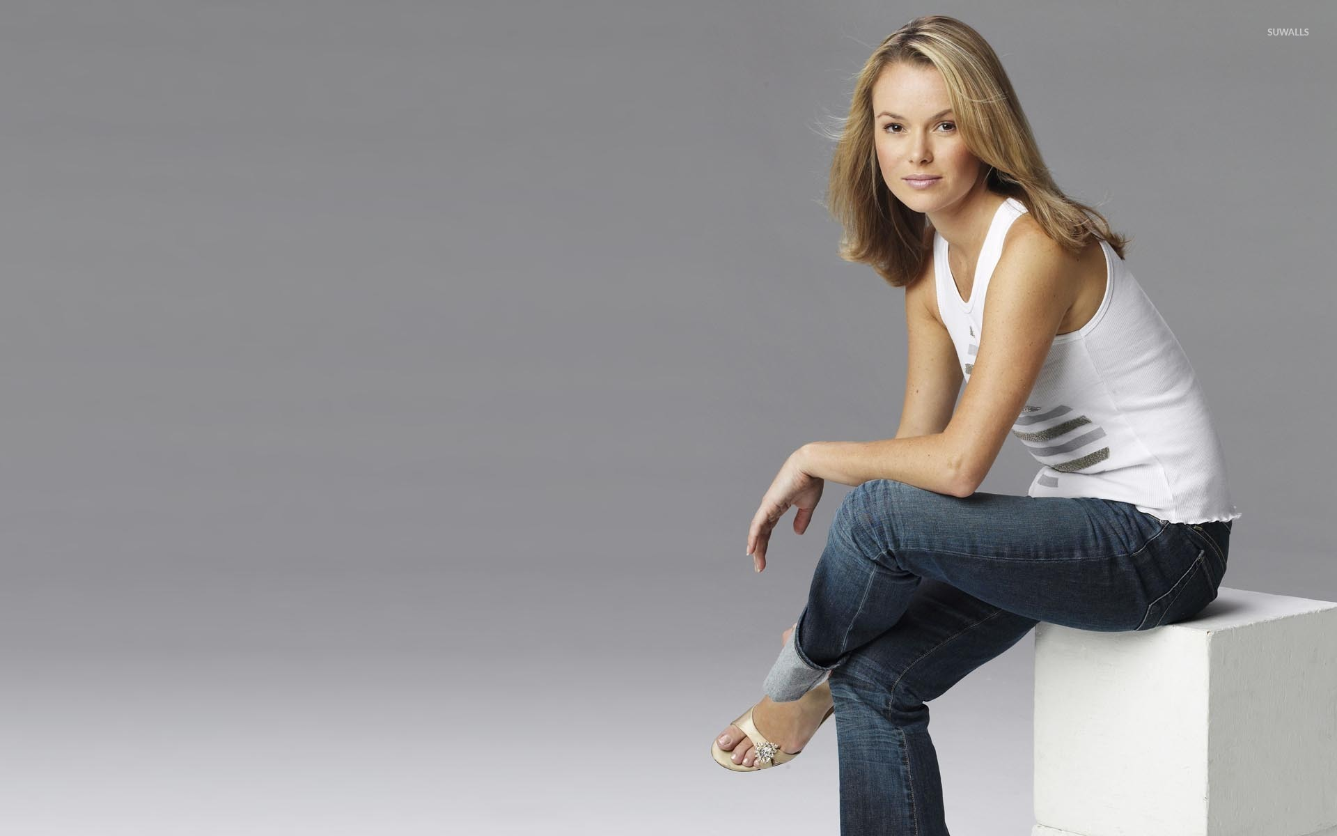 amanda holden wallpaper palm - photo #5