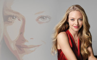 Amanda Seyfried [9] wallpaper 2560x1600 jpg