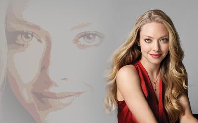 Amanda Seyfried [9] wallpaper