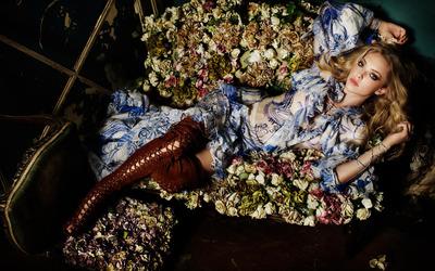 Amanda Seyfried [15] wallpaper