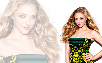 Amanda Seyfried [21] wallpaper
