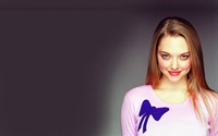 Amanda Seyfried [7] wallpaper 2560x1600 jpg