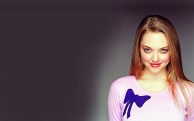 Amanda Seyfried [7] wallpaper