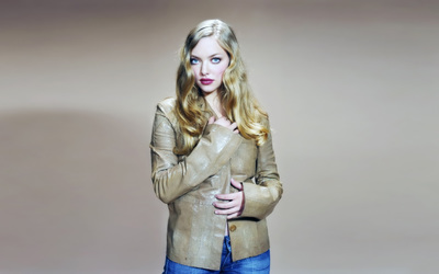 Amanda Seyfried [19] wallpaper