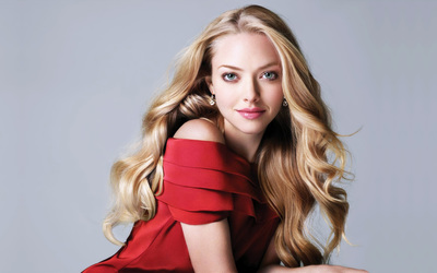 Amanda Seyfried [4] wallpaper