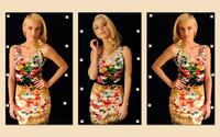 Amber Heard [36] wallpaper 1920x1200 jpg