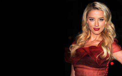 Amber Heard [28] wallpaper