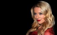 Amber Heard [24] wallpaper 2560x1600 jpg